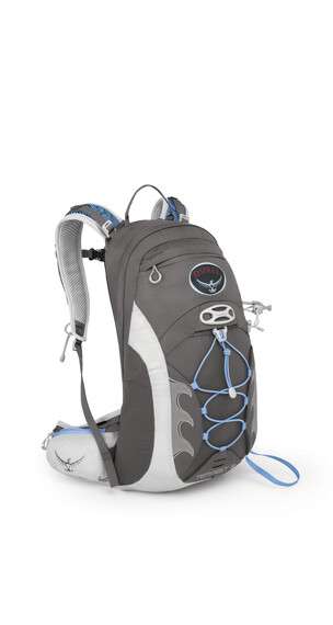 Osprey Tempest 9 Backpack Women Stormcloud Grey